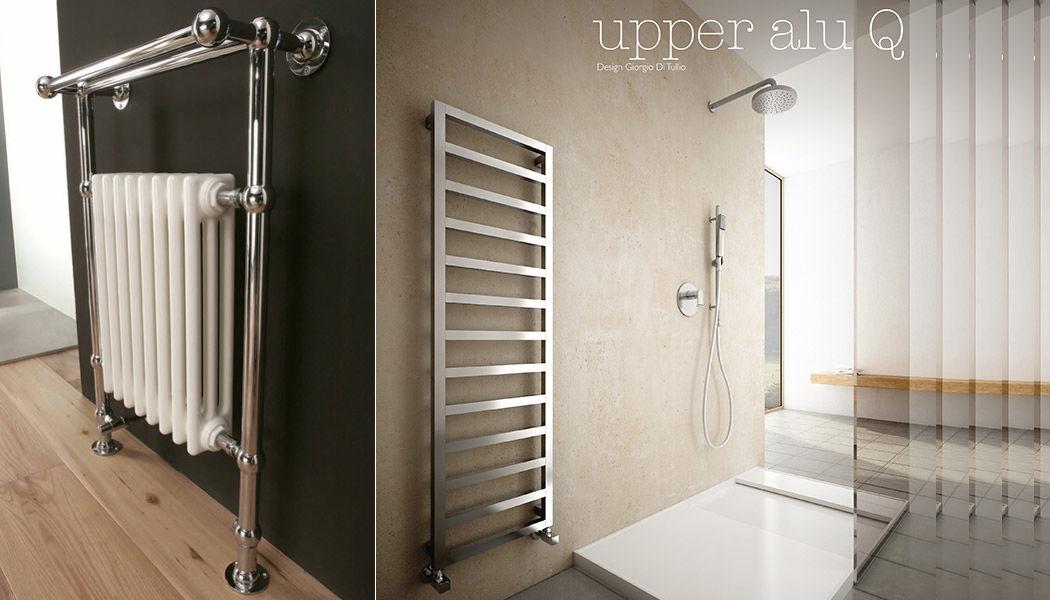 HEATING DESIGN - HOC  Towel dryer Radiators Bathroom Bathroom Accessories and Fixtures  |