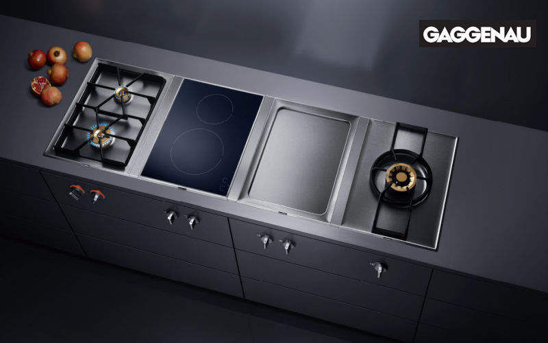 Gaggenau    Kitchen |