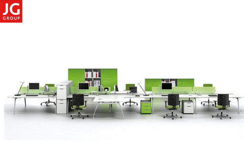 JG Group Workplace | Design Contemporary