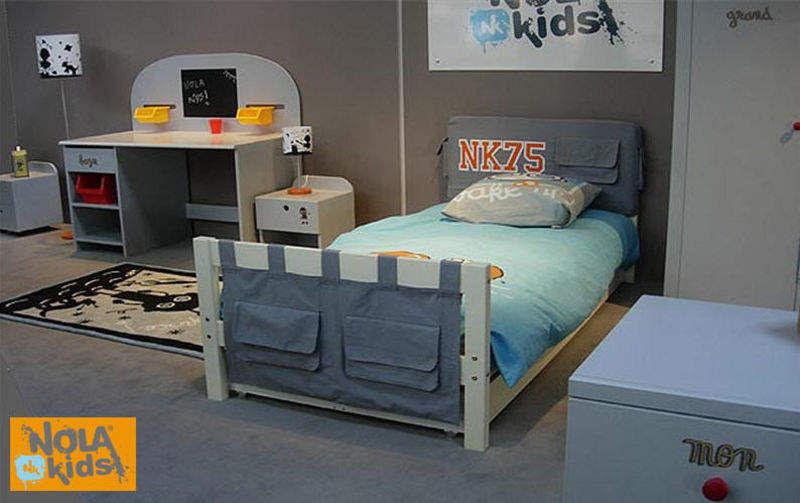 Nola Kids    Kid's room | Design Contemporary