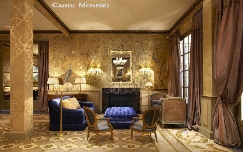 carol moreno    Living room-Bar | Classic