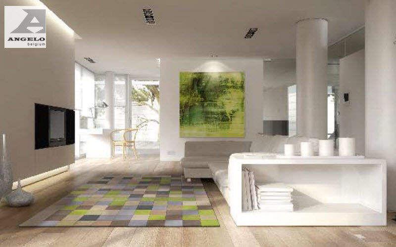 ANGELO RUGS & CARPETS Living room-Bar | Design Contemporary