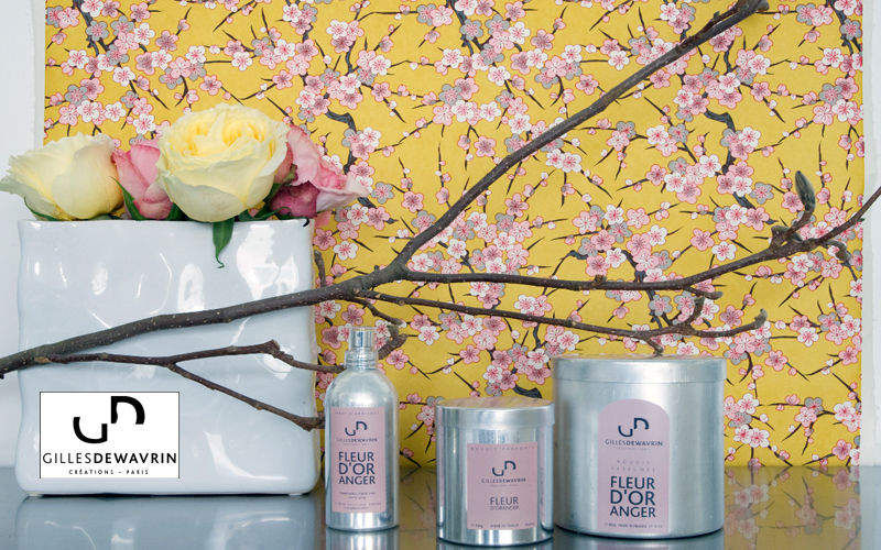 HYPSOÉ Home fragrance Scents Flowers and Fragrances Entrance | Elsewhere