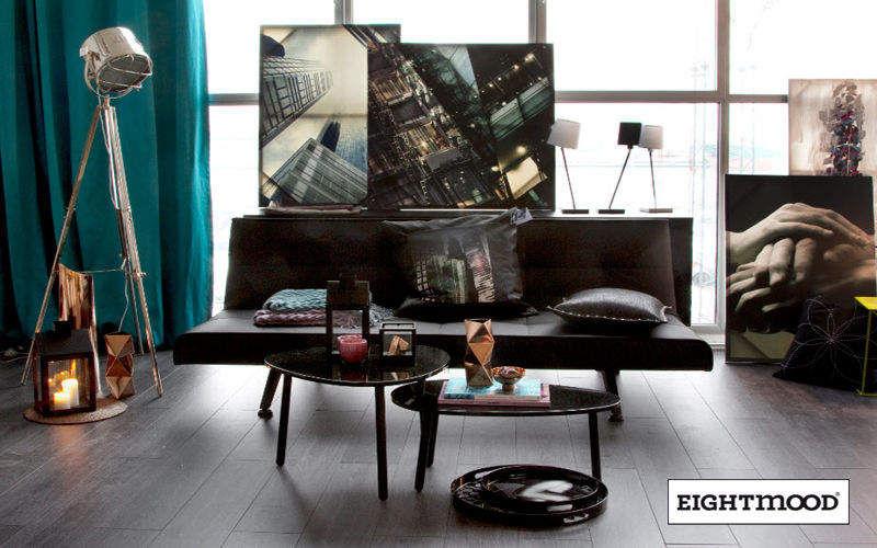 EIGHTMOOD Living room-Bar | Eclectic