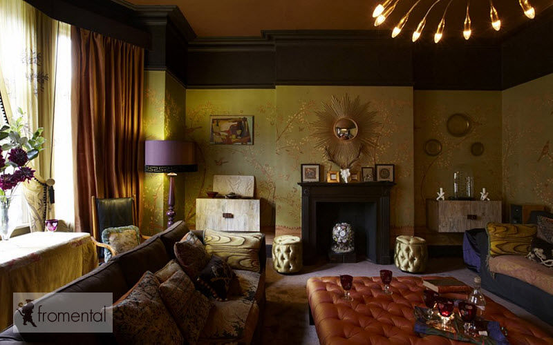 Fromental Home office |