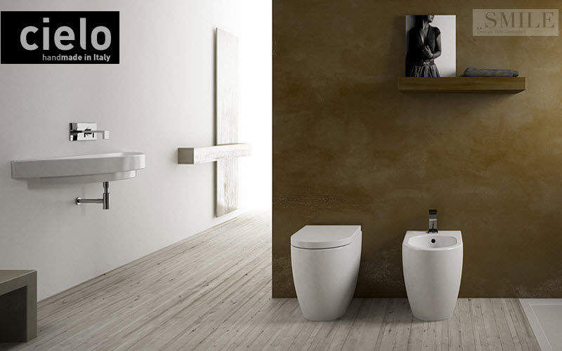 CIELO Bathroom Fitted bathrooms Bathroom Accessories and Fixtures  |