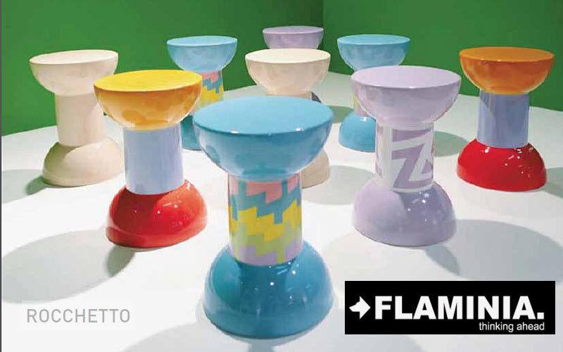 Flaminia Bathroom stool Bathroom furniture Bathroom Accessories and Fixtures Bathroom | Eclectic