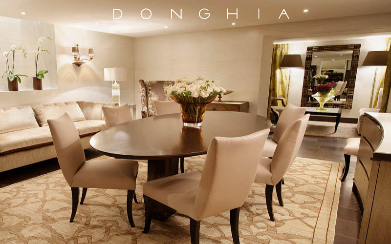 Donghia Dining room Dining tables Tables and Misc.  |