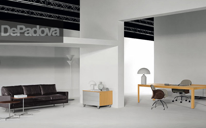 DE PADOVA Workplace | Design Contemporary