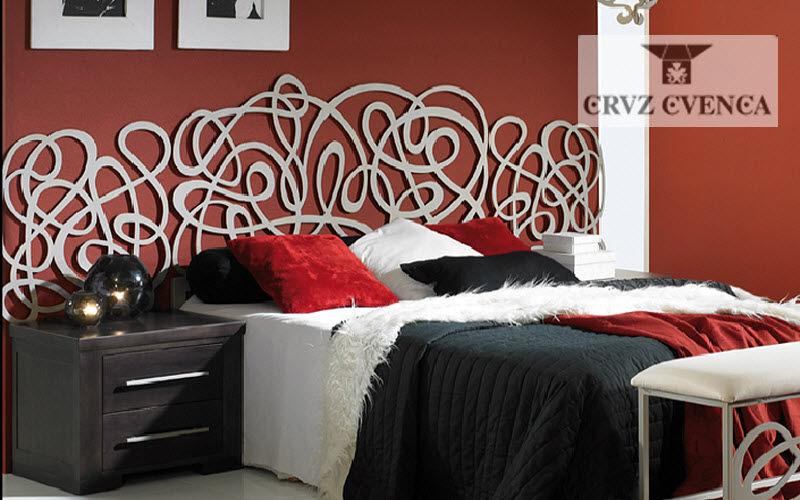 CRUZ CUENCA Headboard Bedheads Furniture Beds  |