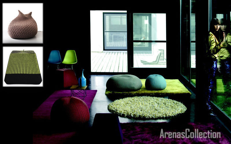 Arenas Collection Living room-Bar   Design Contemporary