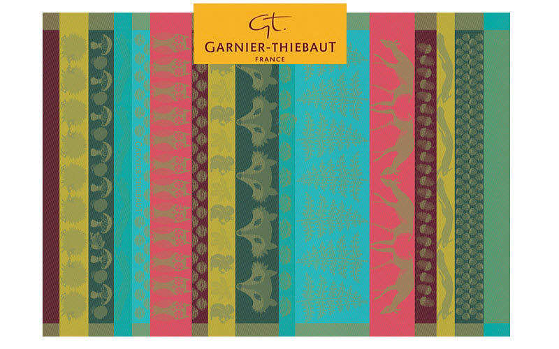 Garnier Thiebaut Tea towel Kitchen linen Household Linen  |