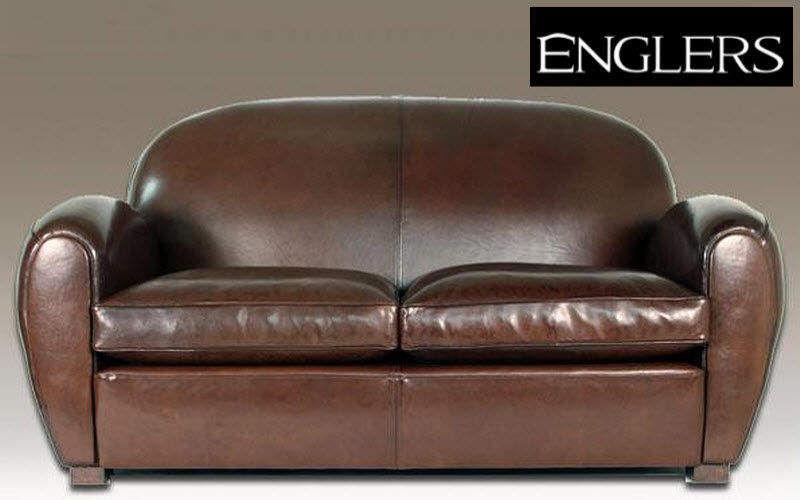 Englers Club sofa Sofas Seats & Sofas  |