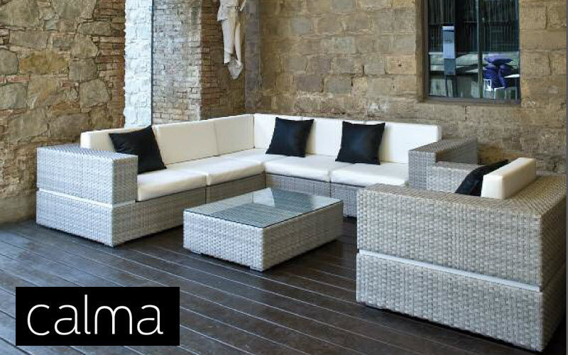 CALMA Garden furniture set Complet garden furniture sets Garden Furniture Balcony-Terrace | Design Contemporary