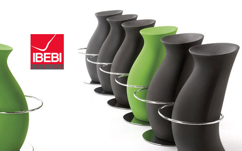 IBEBI DESIGN Bar stool Footstools and poufs Seats & Sofas Kitchen | Design