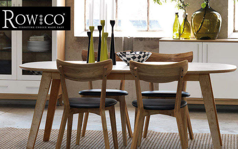 Rowico Oval dining table Dining tables Tables and Misc.  |