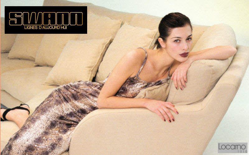 SWANN Adjustable sofa Sofas Seats & Sofas  | Contemporary