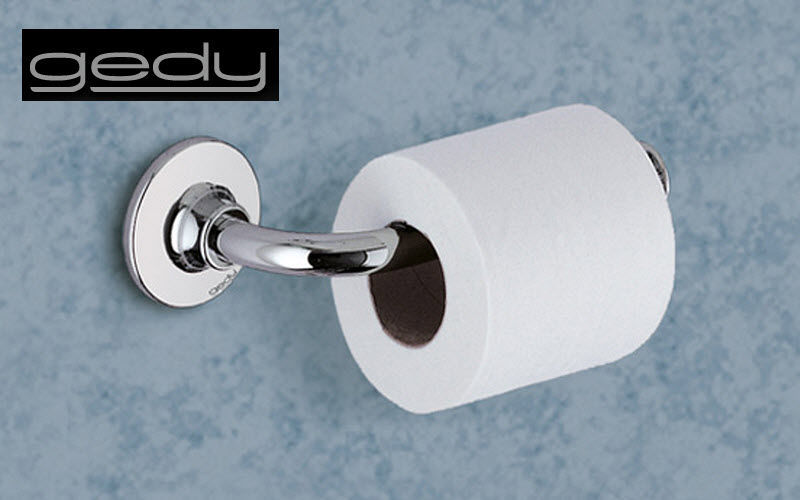 GEDY Toilet roll holder WCs & wash basins Bathroom Accessories and Fixtures  |