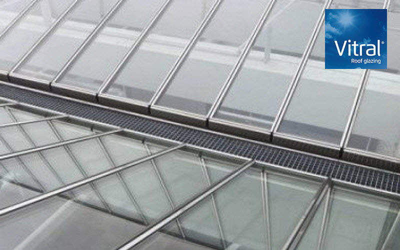 VITRAL Glass roof Glass Doors and Windows  |