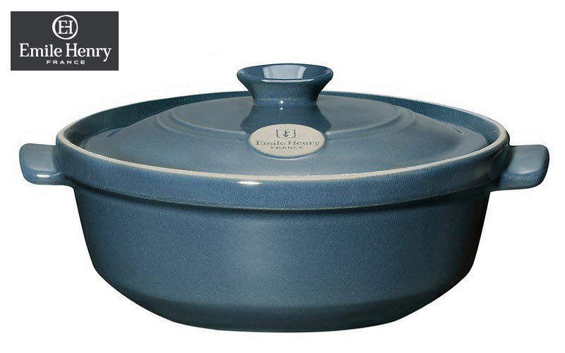Emile Henry Casserole Casseroles Cookware  |