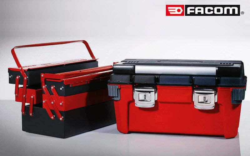 FACOM Tool box Various Tools Tools  |