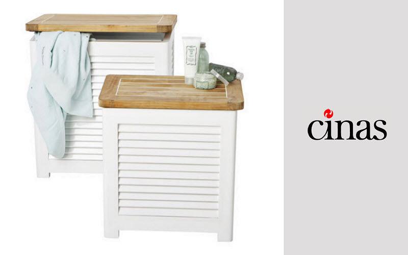 Cinas Laundry hamper Bathroom furniture Bathroom Accessories and Fixtures  |