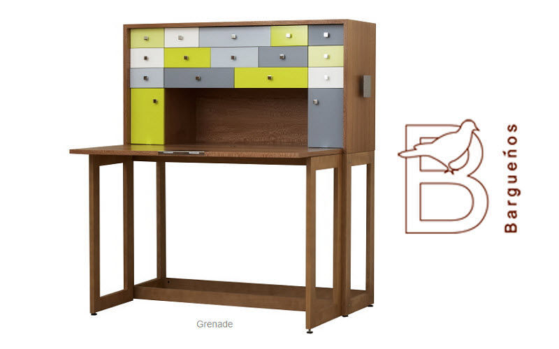 BARGUENOS Secretary desk Desks & Tables Office  |