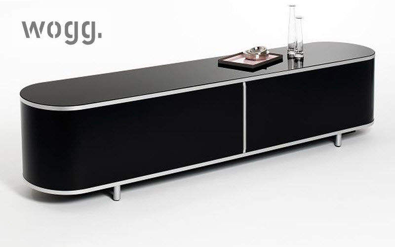 Wogg Low sideboard Cabinets and Buffets Storage  |