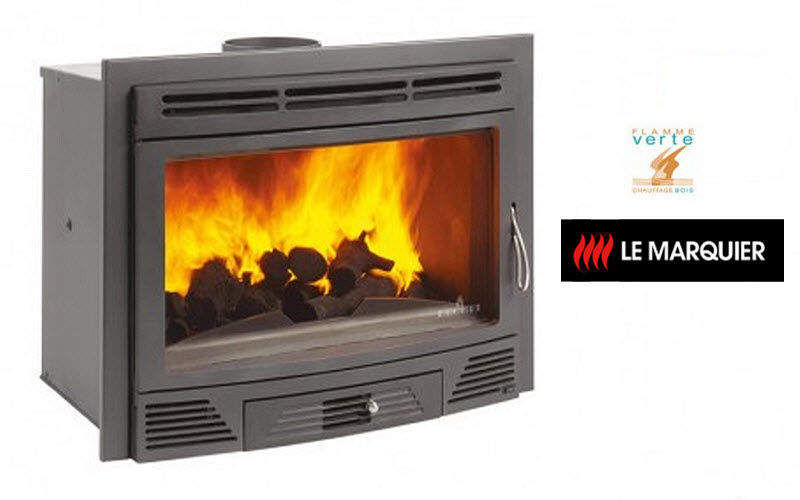 Le Marquier Fireplace insert Stoves, hearths, enclosed heaters Fireplace  |