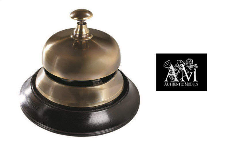Authentic Models Reception bell Various decorations Decorative Items  |