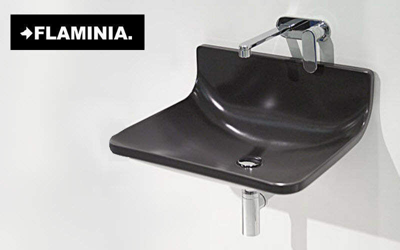 Flaminia Wash-hand basin Sinks and handbasins Bathroom Accessories and Fixtures  |