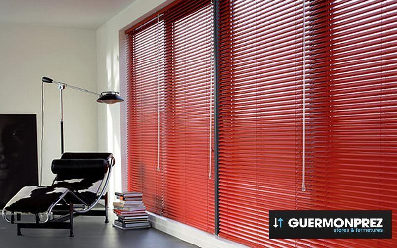 GUERMONPREZ STORES Venetian blind Blinds Curtains Fabrics Trimmings  |