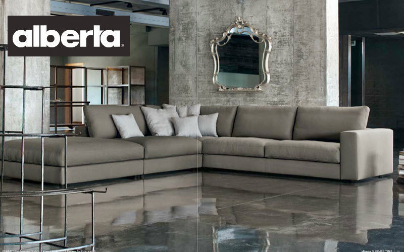 ALBERTA Corner sofa Sofas Seats & Sofas  |