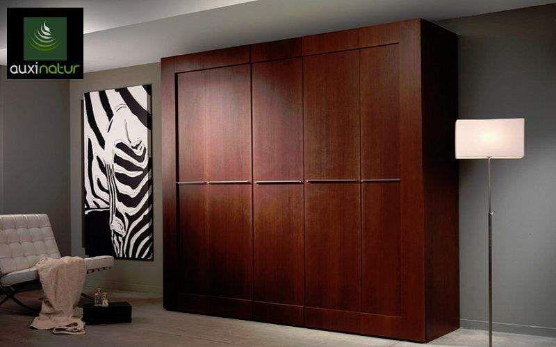 AUXI-NATUR Wardrobe Wardrobe Storage  |