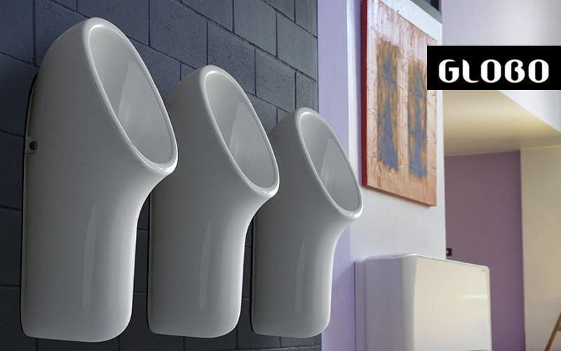 GLOBO Urinal WCs & wash basins Bathroom Accessories and Fixtures   