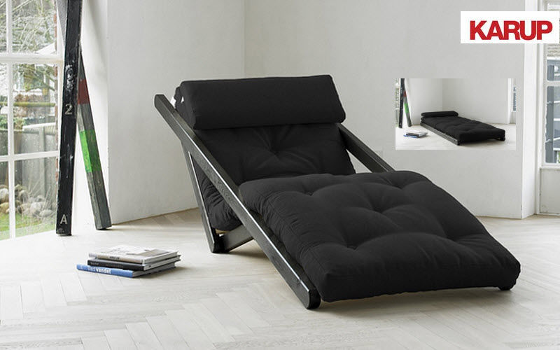 KARUP Futon Single beds Furniture Beds   