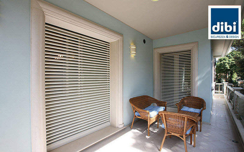 DIBI Rolling shutter Shutters Doors and Windows  |
