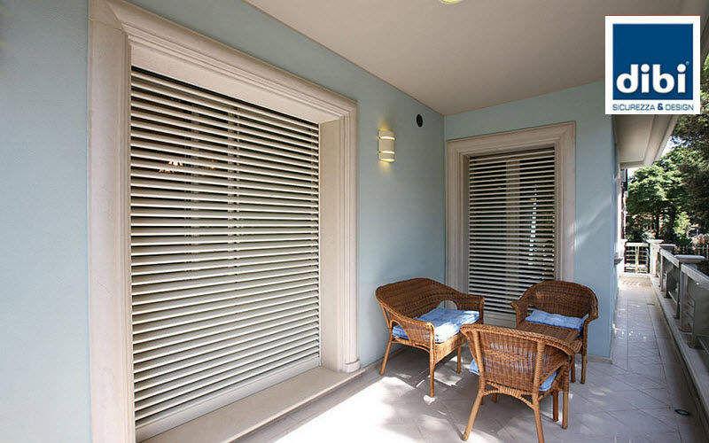 DIBI Rolling shutter Shutters Doors and Windows  |
