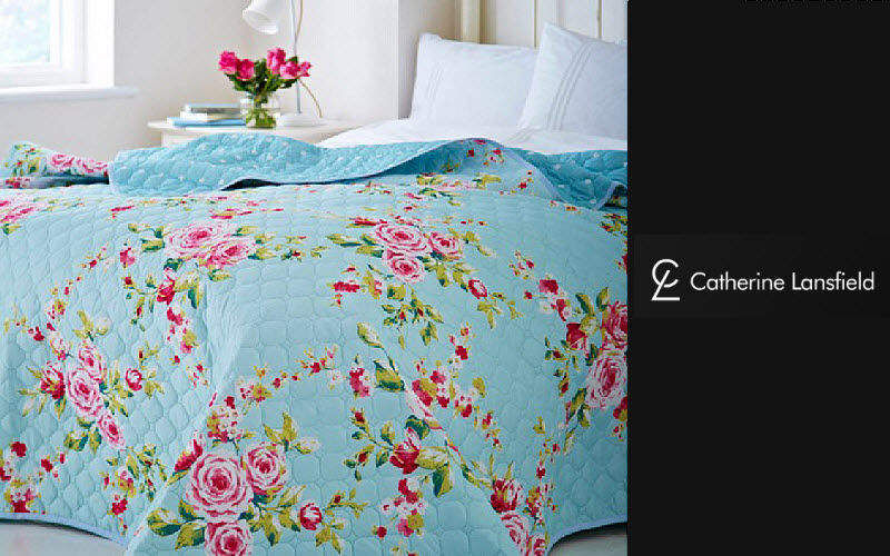 CATHERINE LANSFIELD matelasse bedspread Bedspreads and bed-blankets Household Linen  |