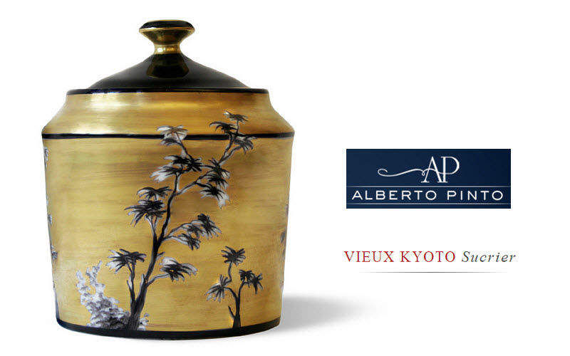 Alberto Pinto Sugar bowl Pots Crockery  |
