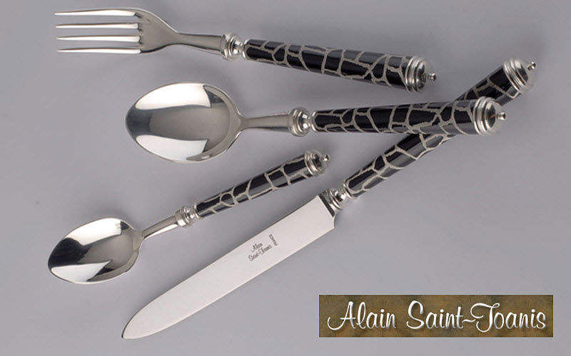 SAINT-JOANIS ALAIN Cutlery Knife and fork sets Cutlery  |