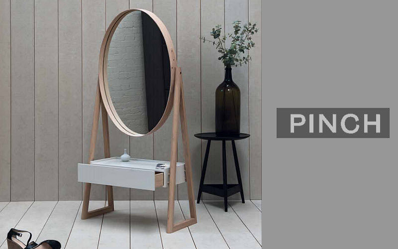 PINCH Full length mirror Mirrors Decorative Items  |