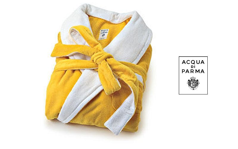 Acqua Di Parma Bathrobe Bathroom linen Household Linen  |
