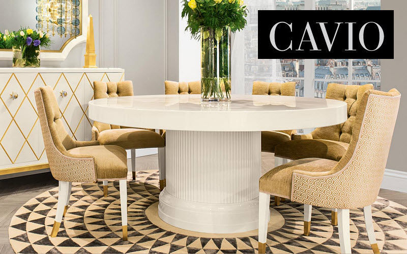 Cavio Dining room Dining tables Tables and Misc.  |