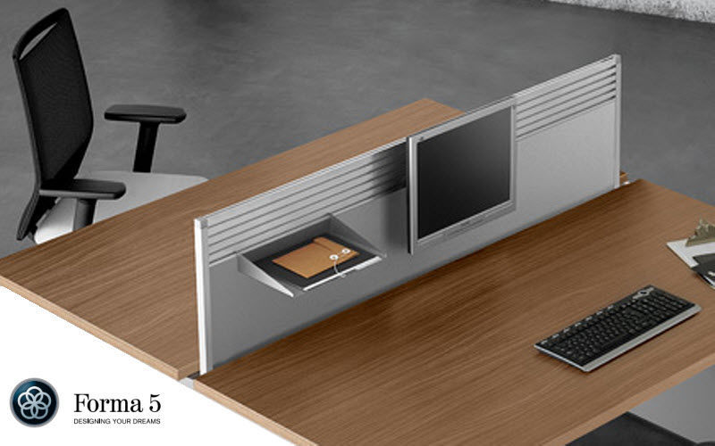 FORMA 5 Office screen Office furniture Office  |