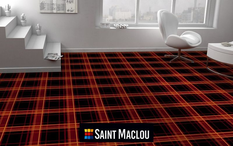 Saint Maclou Fitted carpet Fitted carpets Flooring  |