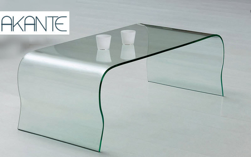 AKANTE Rectangular coffee table Low tables Tables and Misc.  |