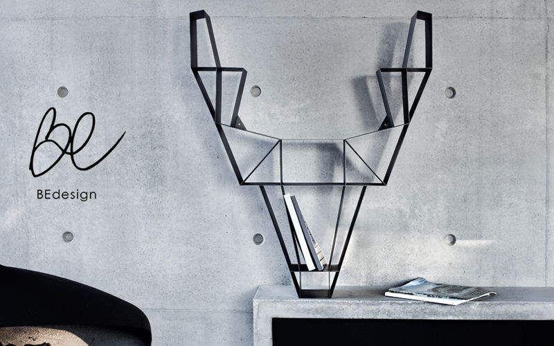 BEDESIGN Shelf Shelves Storage  |