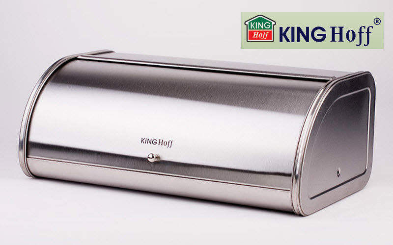 KING HOFF Bread bin Preserves (Containers-Pots-Jars) Kitchen Accessories  |