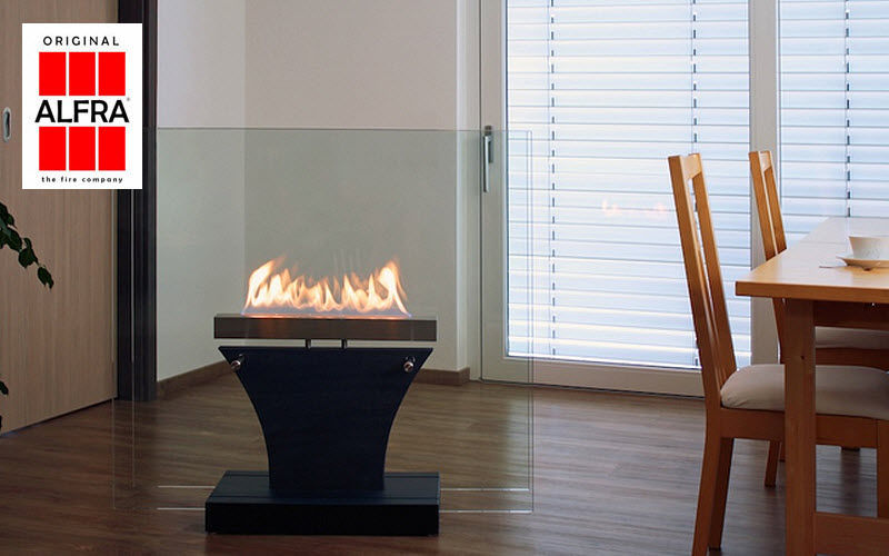 ALFRA FRANCE Bioethanol fireplace Fireplaces Fireplace  |